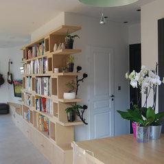 sara architecture herblay fr 95220. Black Bedroom Furniture Sets. Home Design Ideas