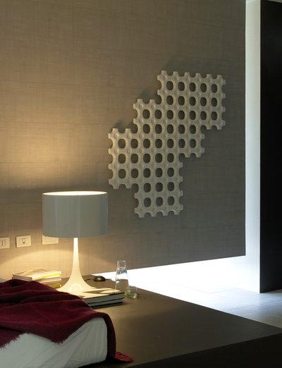 diese 21 design-heizkörper sehen beinahe aus wie kunstwerke!, Wohnzimmer dekoo