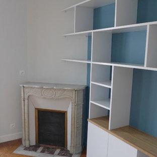 Rénovation appartement 48m² Paris 15ème