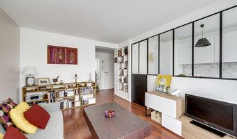Rénovation appartement à Issy-les-Moulineaux