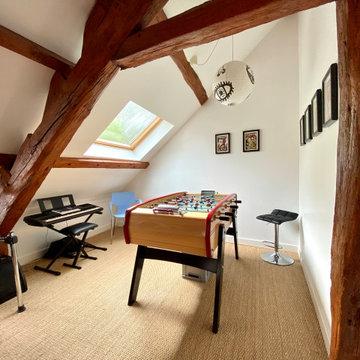 Renovation Appartement Vacances
