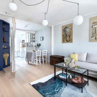 Rénovation complète des espaces de vie