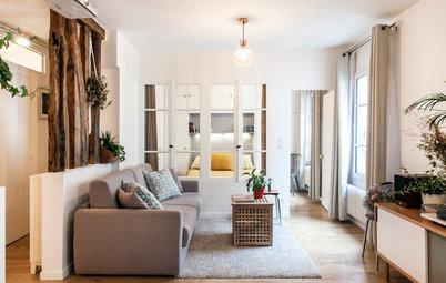 Que faire avec moins de 50 000 euros dans 50 m2 à Paris ?