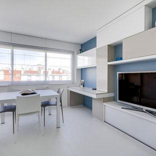 Rénovation d'un appartement à Nation - Paris 20e