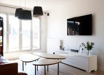 Bonjour, où peut-on trouver ce banc tv blanc laqué ?  Merci beaucoup.