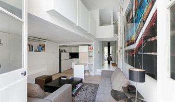 Rénovation d'un appartement   Immeuble du XVIIème siècle (Paris)