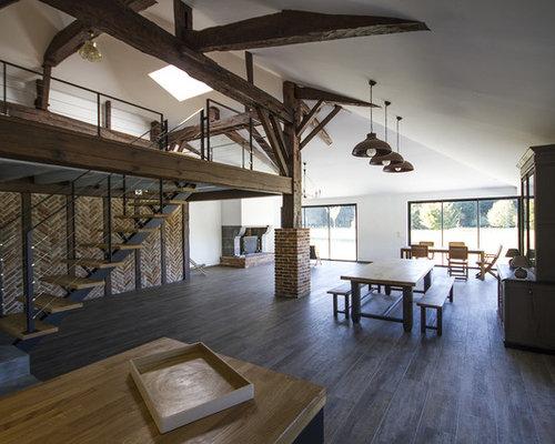renovation maison landaise ventana blog. Black Bedroom Furniture Sets. Home Design Ideas