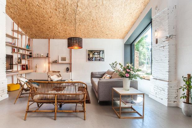 vorher nachher von der weinkellerei zum frischen familienhaus. Black Bedroom Furniture Sets. Home Design Ideas