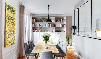 Rénovation & Décoration Appartement Haussmannien
