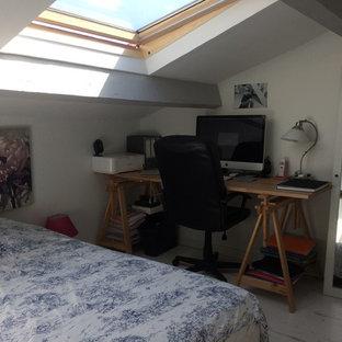 Rénovation et modification d'un appartement à Bandol