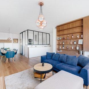Rénovation et optimisation d' un appartement à Neuilly sur Seine