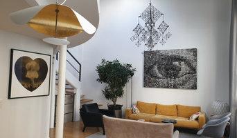 Rénovation intégrale d'une maison dans le 14ème arrondissement