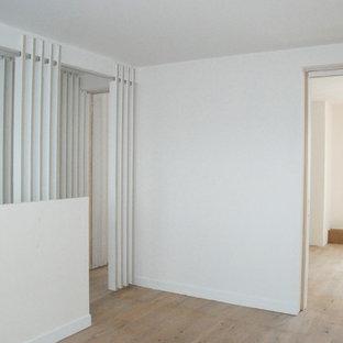 Rénovation totale d'un appartement avec terrasse, paris 12.