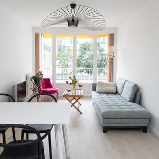 Restructuration d'un appartement fonctionnel - Projet Lagny