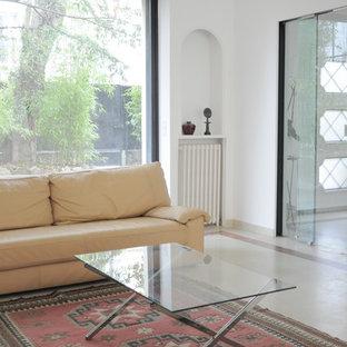 S92 - restructuration Villa 3 niveaux 400m² - Boulogne Billancourt