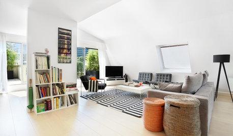 Comment installer un téléviseur dans un angle ?
