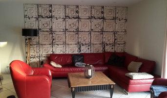 Salon & salle à manger