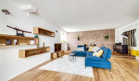 Comment choisir le tapis du salon ?