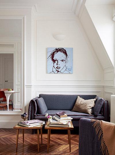 10 reglas de oro para decorar un salón pequeño con acierto