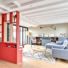 Decor Interieur - Paris, FR 75009