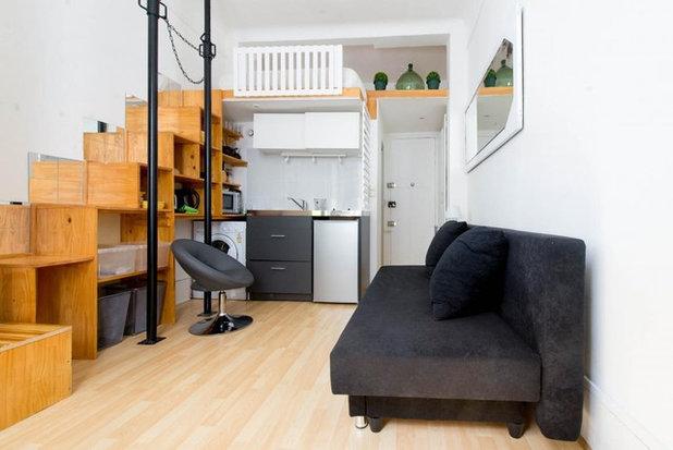 9 erreurs viter quand on am nage un studio. Black Bedroom Furniture Sets. Home Design Ideas