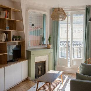 Studio rue Hermel