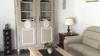 Sublim'armoire normande