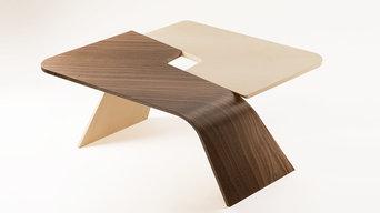 table basse Kotatsu