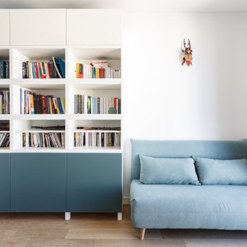 Transform a childhood home - Project Singer