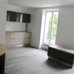 Leclerc Richerd Architectures Paris Fr 75001