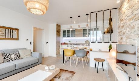 Visite Privée : L'achat bien anticipé d'un 63 m² sur plan
