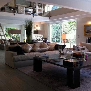Villa au Super-Cannes