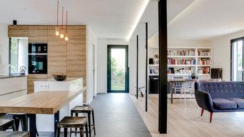 Vincennes - Maison Particulière - 150m2
