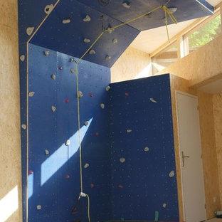 Most popular premium home climbing wall design ideas for