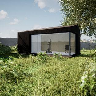 Une pièce en plus dans votre jardin