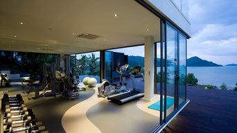Votre salle de sport privée à domicile