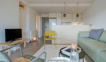 Apartament d'estiu a la Costa Brava