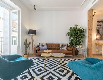 Apartamento calle Barbieri