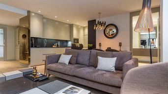 Apartamento de Lujo en el centro de Madrid