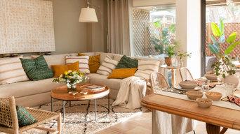 Apartamento en Sarriá
