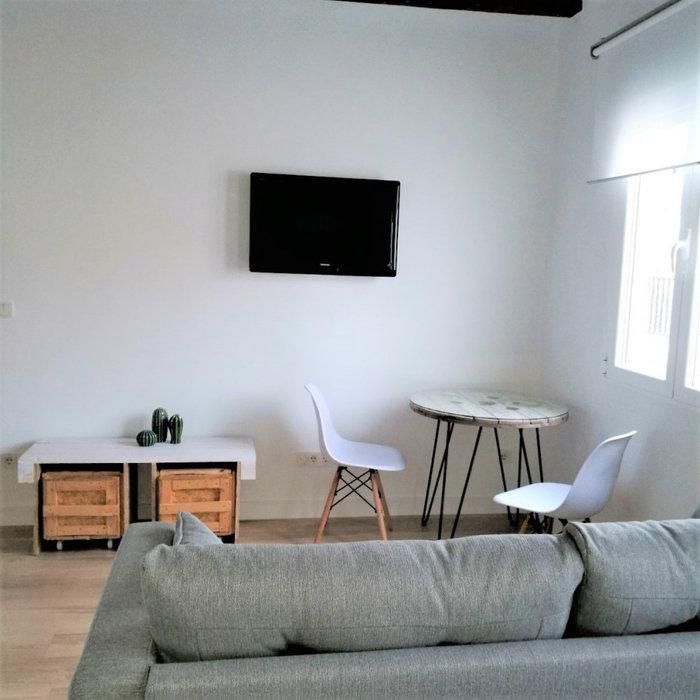 Coqueto apartamento Madrid