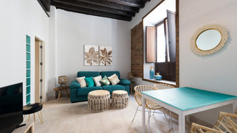 Apartamento Oasis | Interiorismo Edificio Simba