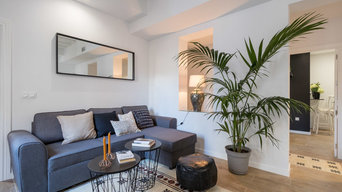 Apartamento para Chezmoi