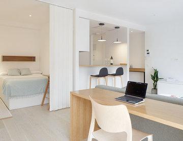 Apartamento Riberas