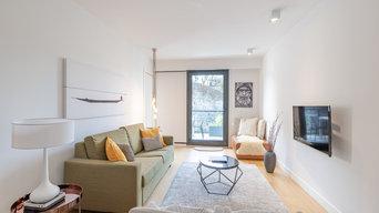 Apartamento Urdaneta