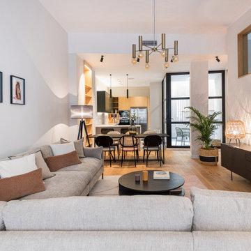 Banqa Apartamento Escipió