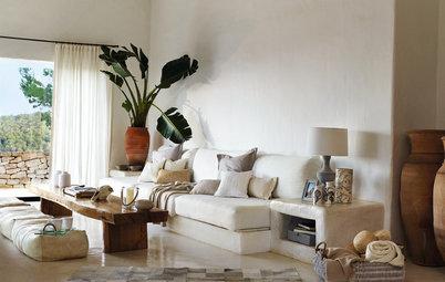 Fundas para el sofá: ¿Merece la pena invertir en ellas?