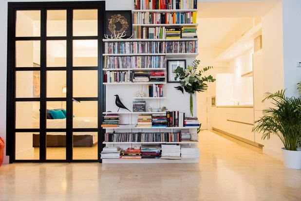 Modern Wohnbereich by Alfredo Arias photo