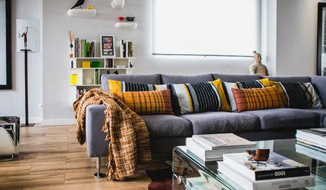 ¿Quieres saber qué sofá va más contigo? Descúbrelo en 60 segundos