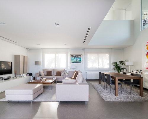 Modern Living Room Flooring Ideas top 30 modern family room ideas & photos | houzz